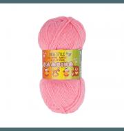 Пряжа Камтекс Бамбино Цвет.56 Розовый