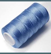 Пряжа Seam Sapfir Lux Цвет.2815 Голубой