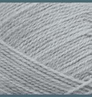 Пряжа Пехорка Ангорская тёплая Цвет.71 Талая вода
