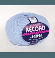 Пряжа BBB Filati Record Цвет.86277 Голубой