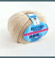 Пряжа BBB Filati Record Цвет.9904 Суровый