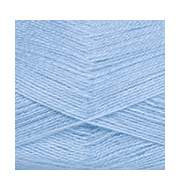 Пряжа YarnArt Angora Star Цвет.215 Бледно-голубой