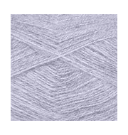 Пряжа YarnArt Angora Star Цвет.282 Светло-серый