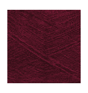 Пряжа YarnArt Angora Star Цвет.577 Бордо