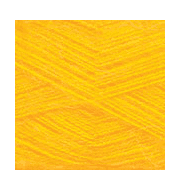 Пряжа YarnArt Angora Star Цвет.586 Дынно-желтый