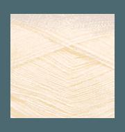 Пряжа YarnArt Angora Star Цвет.7003 Экрю