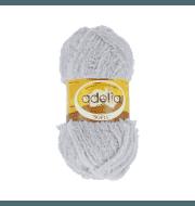 Пряжа Adelia Sofia 21 Светло серый