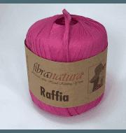 Пряжа Fibra Natura Raffia Цвет.116-07