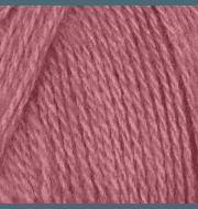Пряжа Color City Козий пух Цвет.22848 лиловый меланж