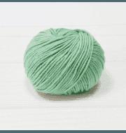 Пряжа GAZZAL Baby Cotton XL Цвет.3425XL Мята