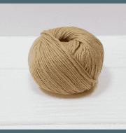 Пряжа GAZZAL Baby Cotton XL Цвет.3424XL Бежевый