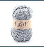 Пряжа DROPS Alaska Цвет.04m Grey/серый