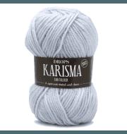 Пряжа DROPS Karisma Цвет.68 Light sky blue/св.голубой