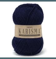 Пряжа DROPS Karisma Цвет.17 Navy blue/т.синий