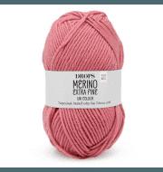 Пряжа DROPS Merino Extra Fine Цвет.33 Rose/роза