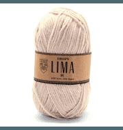 Пряжа DROPS Lima Цвет.0206m Light beige/св.беж.