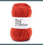 Пряжа DROPS Big Merino Цвет.15 Рыжий