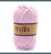 Пряжа DROPS Lima Цвет.3145 Powder pink/розовая пудра