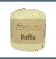 Пряжа Fibra Natura Raffia Цвет.116-02 шампанское