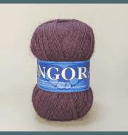 Пряжа Midara Angora 2 Цвет. 720 св.ежевика