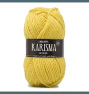 Пряжа DROPS Karisma Цвет.79 Lemon