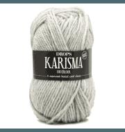 Пряжа DROPS Karisma Цвет.72 Light pearl grey