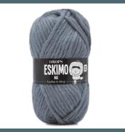 Пряжа DROPS Eskimo Цвет.84 Peacock blue