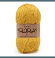 Пряжа DROPS Flora Цвет.17