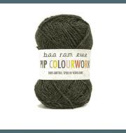 Пряжа Baa Ram Pip Colourwork Цвет.019 Dalby
