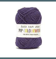 Пряжа Baa Ram Pip Colourwork Цвет.020 Bishopthorpe