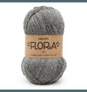 Пряжа DROPS Flora Цвет.04