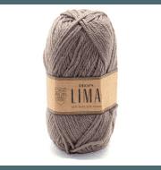 Пряжа DROPS Lima Цвет.5310 Light brown