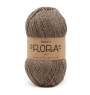 Пряжа DROPS Flora Цвет.08