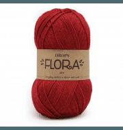 Пряжа DROPS Flora Цвет.18