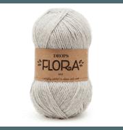Пряжа DROPS Flora Цвет.03