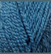 Пряжа Пехорка Вигоневая Цвет.256-Св.джинса