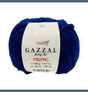 Пряжа GAZZAL VIKING Цвет.4017