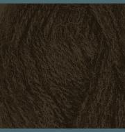 Пряжа Color City Козий пух Цвет.55270 Шоколадный