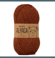 Пряжа DROPS Alpaca Цвет.9025