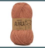 Пряжа DROPS Alpaca Цвет.9026