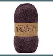 Пряжа DROPS Alpaca Цвет.9023