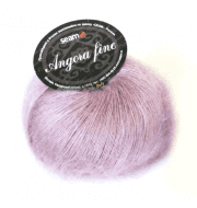 Пряжа Seam Angora Fine Цвет.171605