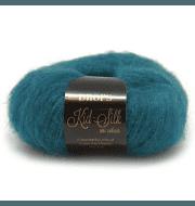 Пряжа DROPS Kid-Silk Цвет.24