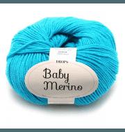 Пряжа DROPS Baby Merino Цвет.32