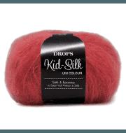 Пряжа DROPS Kid-Silk Цвет.32
