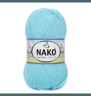 Пряжа Nako Bambino Marvel Цвет.10535