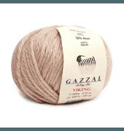 Пряжа GAZZAL VIKING Цвет.4003