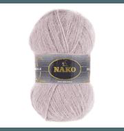 Пряжа Nako Mohair delicate Nako Цвет.11503