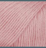 Пряжа GAZZAL Baby Wool Цвет.836 Св.розовый