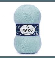 Пряжа Nako Mohair delicate Nako Цвет.10471